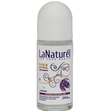La Naturel Roll-on Lavantalı  Deodorant  50 ml.