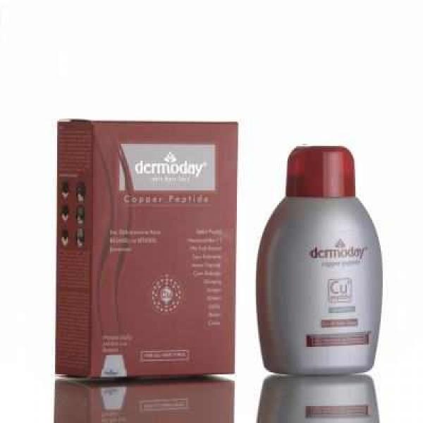 Dermoday Anti Hair Loss Saç  Şampuanı 250 ml.