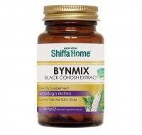 Aksu Vital Shiffa Home BYN Mix Kapsül 580 mg 60 ad