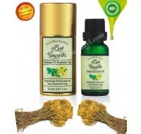 Bak Kozmetik Saf Sarı Kantaron Yağı 20 ml.