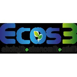 Ecos3 Organik Argan Sıvı Sabun 500 ml