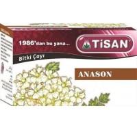 Tisan Anason Çayı